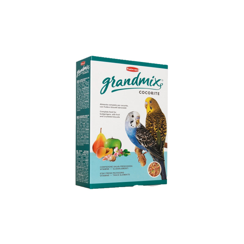Padovan cocorite grand mix 1kg