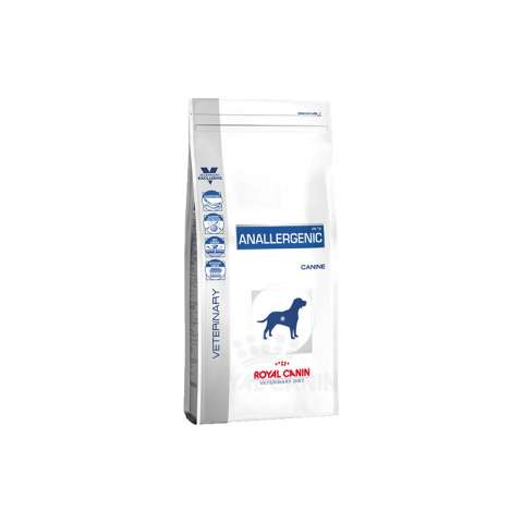 Rc anallergenic dog 3kg