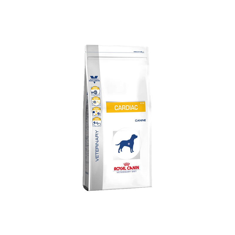 Rc cardiac dog 2 kg
