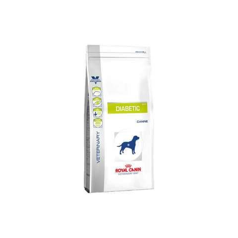 Rc Diabetic Dog 7 kg