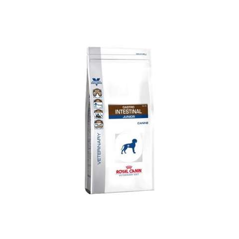 Rc gastro dog junior 2,5kg