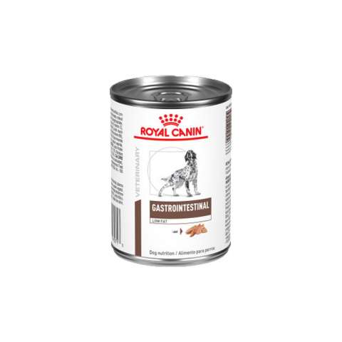 Rc gastrointestinal dog konzarve 400g