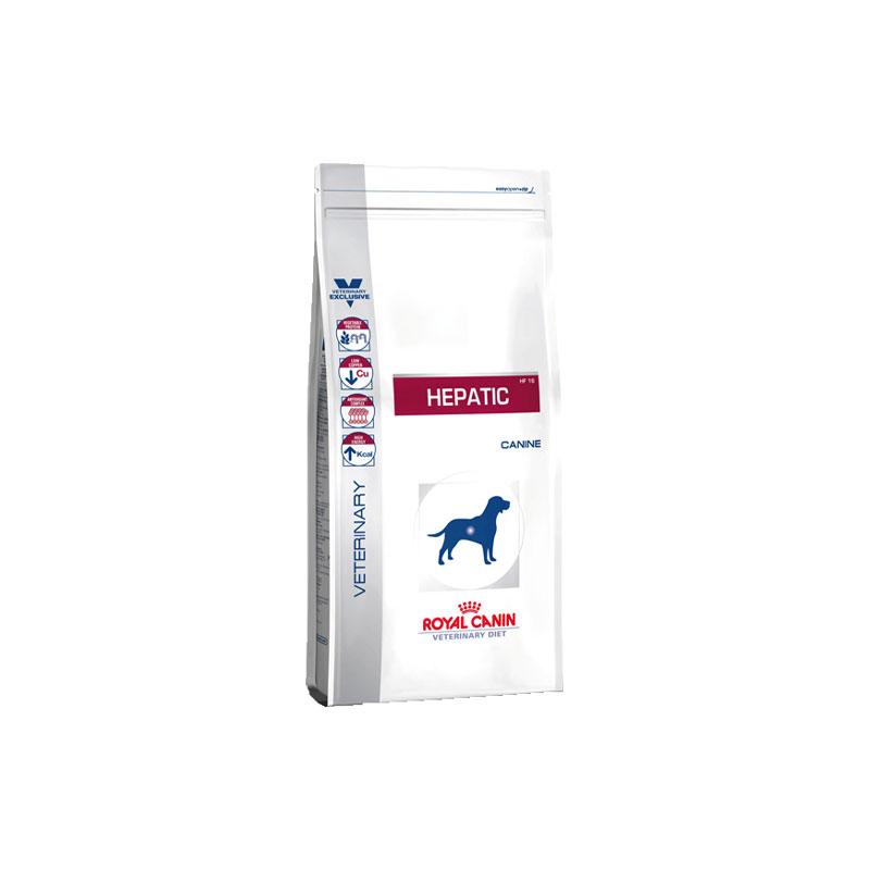 Rc hepatic dog 1.5 kg