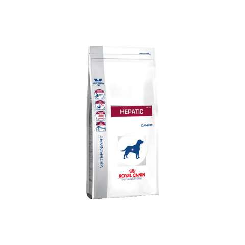 Rc hepatic dog 1.5 kg