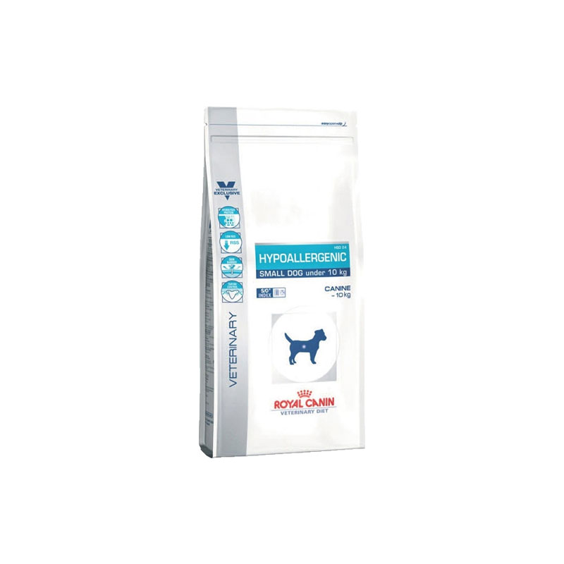 Rc hypoall small dog 1 kg