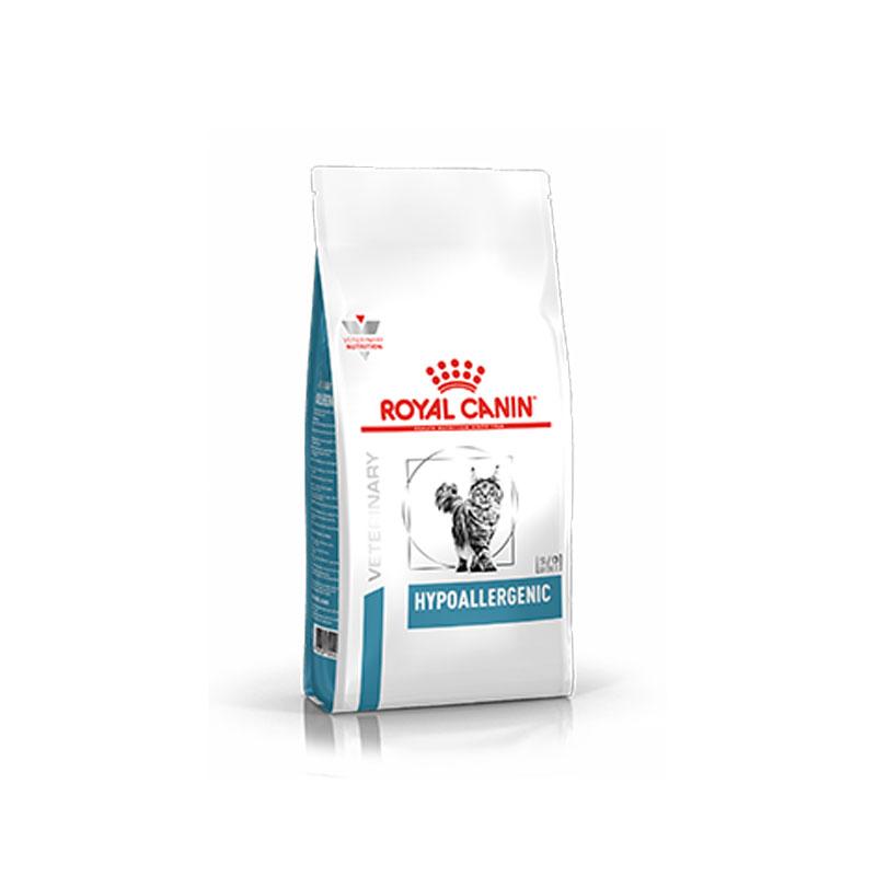 Rc hypoallergenic cat 0.5 kg