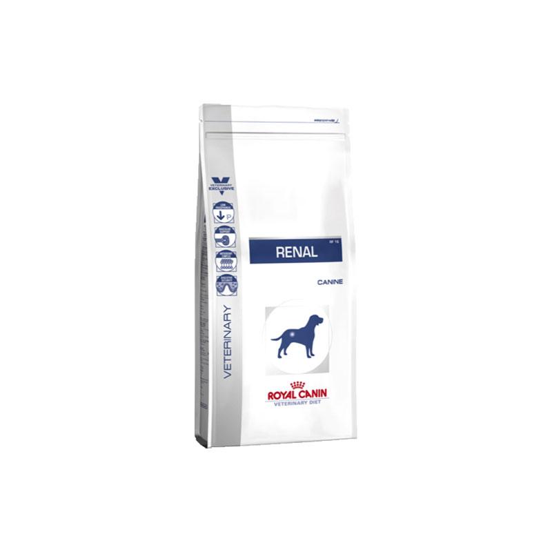 Rc renal dog 2 kg