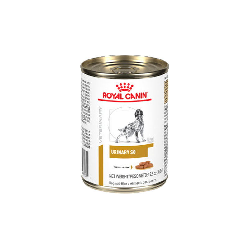 Rc urinary dog konzerva 400g