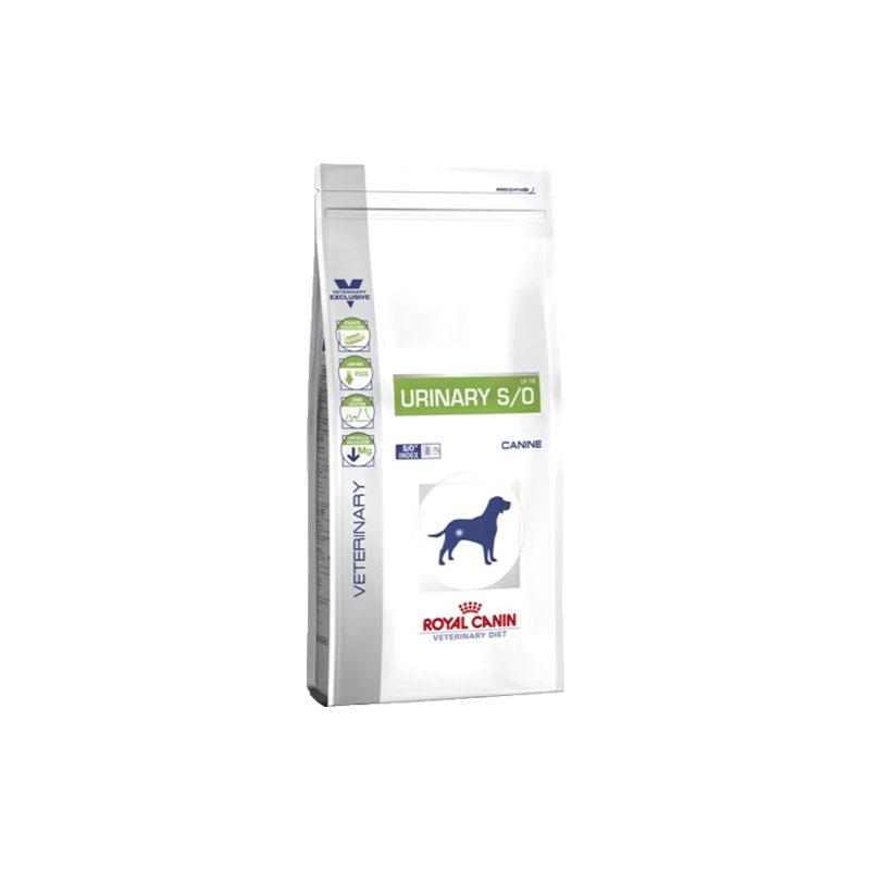 Rc urinary dog s/o 2 kg
