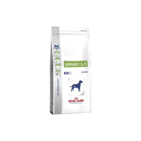 Rc urinary dog s/o 2 kg