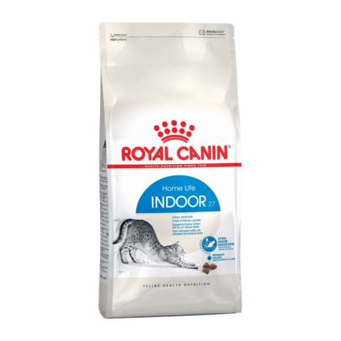Royal canin indor 2 kg