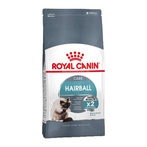 Royal canin intens hairball 2 kg