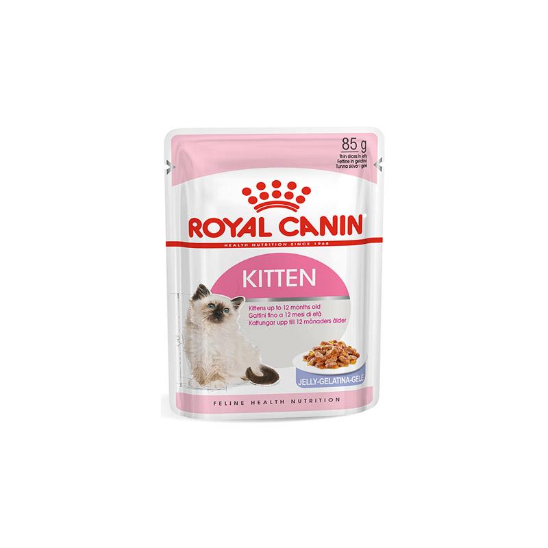 Royal canin sos kitten instinctive 85g