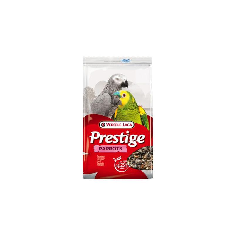 Versele Laga prestige parrots 1kg