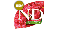ND quinoa